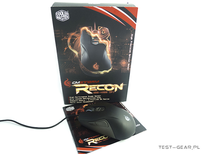 1 cm recon