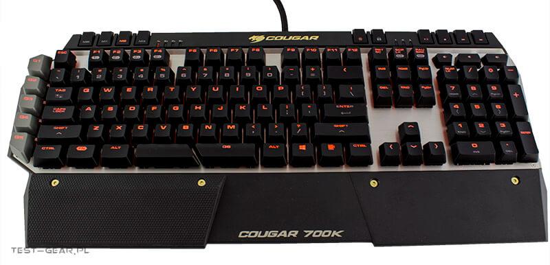 cougar 700k 11x