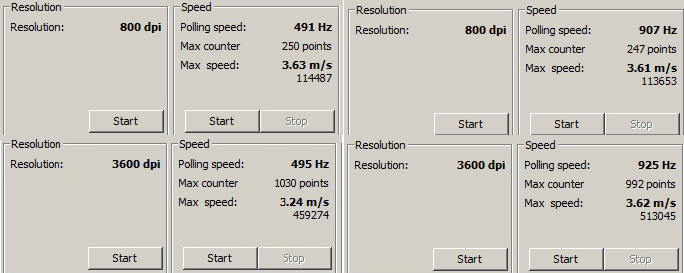 shrike speed