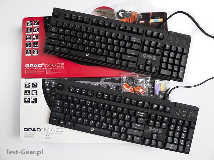 qpad mk5085