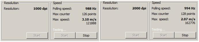 cm octane max speed